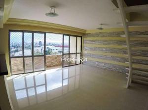 Apartamento com 3 quartos à venda, 225 m² por r$ 835.000