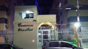Apartamento com 3 quartos à venda, 58 m² por r$ 120.000