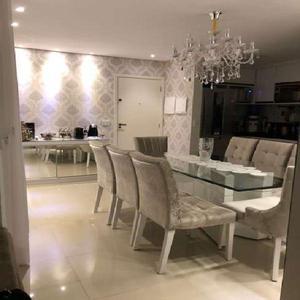Apartamento com 3 quartos à venda, 69 m² por r$ 390.000