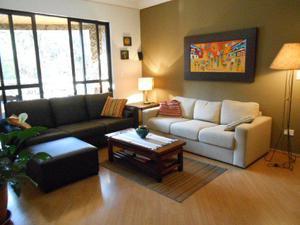 Apartamento com 3 quartos à venda, 95 m² por r$ 590.000