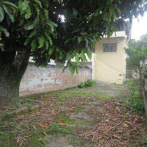 Casa com 1 quarto para alugar, 60 m² por r$ 500/mês