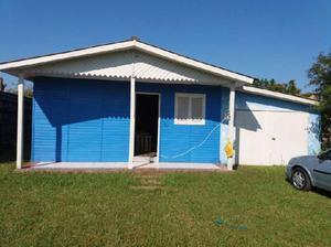 Casa com 2 quartos à venda, 60 m² por r$ 75.000