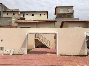 Casa com 2 quartos à venda, 70 m² por r$ 288.000