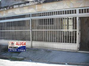 Casa com 2 quartos para alugar, 100 m² por r$ 1.300/mês