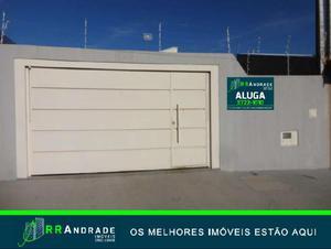 Casa com 2 quartos para alugar, 60 m² por r$ 650/mês
