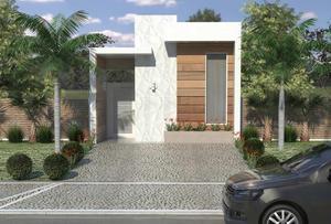 Casa com 3 quartos à venda, 100 m² por r$ 332.000