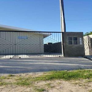 Casa de condomínio com 2 quartos à venda, 56 m² por r$
