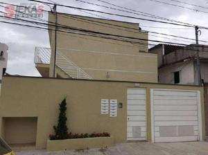 Casa de condomínio com 2 quartos para alugar, 48 m² por r$