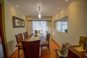 Casa de condomínio com 3 quartos à venda, 145 m² por r$