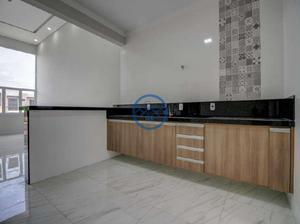 Casa de condomínio com 3 quartos à venda, 150 m² por r$