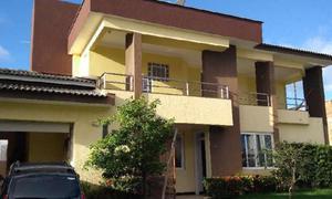 Casa de condomínio com 3 quartos à venda, 210 m² por r$