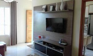 Casa de condomínio com 3 quartos à venda, 87 m² por r$