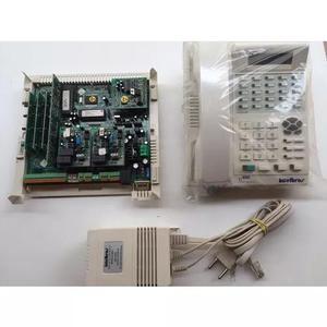 Central midulare i + ti 730 i + 02 telefone tc -50 branco