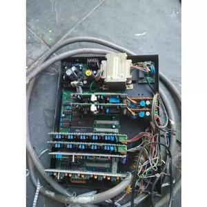 Central telefônica (pabx) intelbras 6020 completa