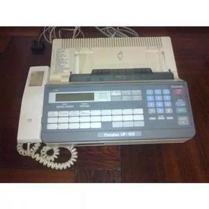 Fax antigo panasonic - decoração