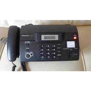 Fax panasonic kx ft 932 - funcionando perfeito