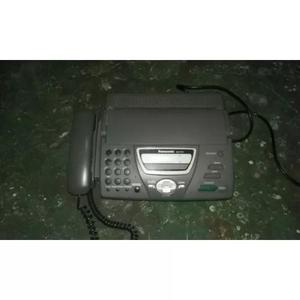 Fax panasonic kx ft74