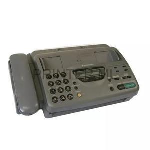 Fax panasonic kx-ft22 / 120v.