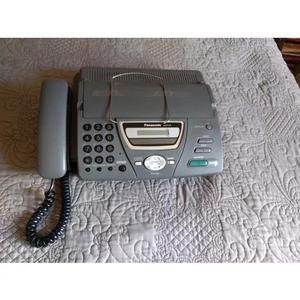 Fax panasonic kx-ft74br - funcionando