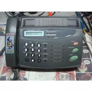 Fax sharp ux-108 (no estado)
