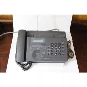 Fax sharp ux-44 no estado