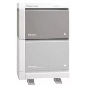 Gabinete de pabx digital panasonic kx-td520 usado, s