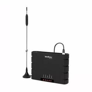 Interface celular quad band itc 4100 intelbras itc4100 1chip