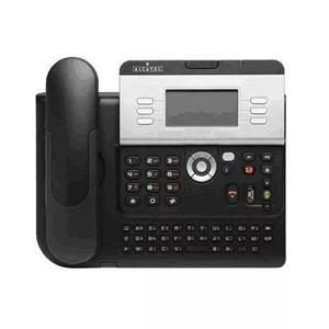 Kit 10 telefones alcatel 4029 digital ks