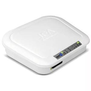 Kit 3x interface celular rural jfa 3g c/ protetor + antena