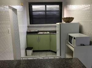Kitnet com 1 quarto à venda, 42 m² por r$ 200.000