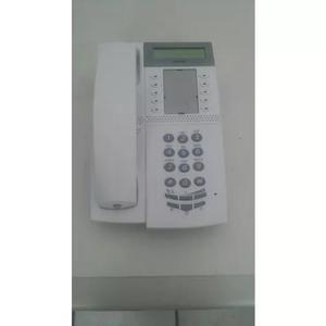 Lote de 5 telefones ks digital aastra 4222 ericsson