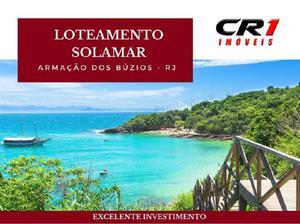 Lote/terreno à venda, 450 m² por r$ 25.000
