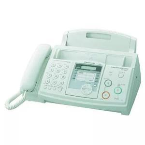Panasonic kx-fhd331 simples papel de fax
