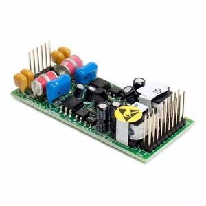 Placa fxo 2 troncos para pabx cip 850 intelbras - dione mix