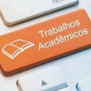 Revisão textual - trabalhos acadêmicos - língua port e