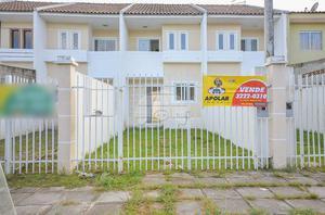 Sobrado com 2 quartos à venda, 61 m² por r$ 155.000