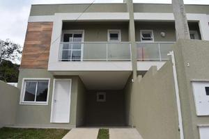Sobrado com 3 quartos à venda, 126 m² por r$ 389.000