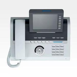 Telefone digital openstage 60g hfa / sip - unify si