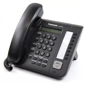 Telefone ks ip proprietário panasonic kx-nt551x-b
