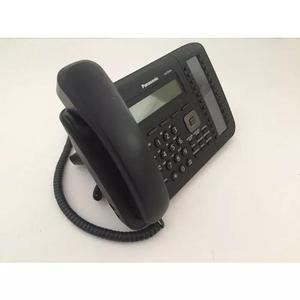 Telefone panasonic kxdt543 - nf e garantia
