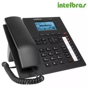 Terminal Inteligente Ti 5000 Impacta Intelbras Novo Nkt 4245