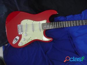 Guitarra giannini linha especial