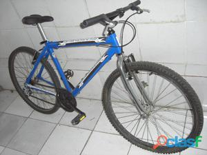 Montain bike aro 26 quadro aluminio