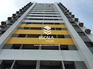 Apartamento com 3 quartos à venda, 68 m² por r$ 350.000