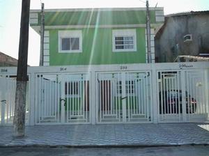 Casa com 2 quartos à venda, 62 m² por r$ 160.000