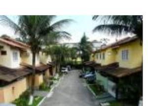 Casa em maria paula, 2 qts (condomínio)