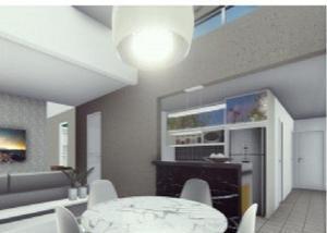 Residencial solaris casas planas proximo centro do eusebio