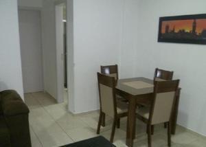 Apartamento temporada ingleses florianópolis