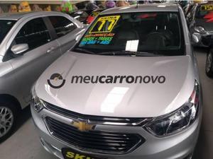Chevrolet cobalt ltz 1.8 8v econo.flex 4p aut. 2017/2017