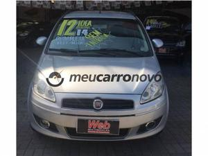 Fiat idea attractive 1.4 fire flex 8v 5p 2011/2012